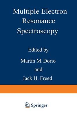 Picture of Multiple Electron Resonance Spectroscopy