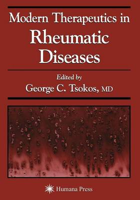 Picture of Modern Therapeutics in Rheumatic Diseases