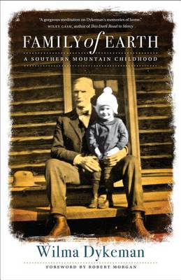 Picture of Family of Earth: A Southern Mountain Childhood