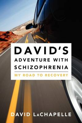 Picture of David's Adventure with Schizophrenia: My Road to Recovery