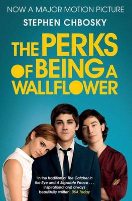 Picture of The Perks of Being a Wallflower