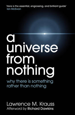 Picture of A Universe from Nothing