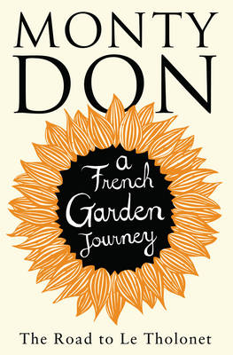 Picture of The Road to Le Tholonet: A French Garden Journey
