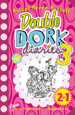 Picture of Double Dork Diaries: #3