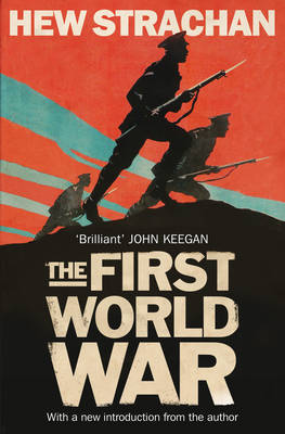 Picture of The First World War: A New History