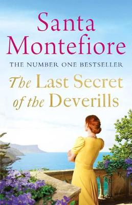 Picture of The Last Secret of the Deverills