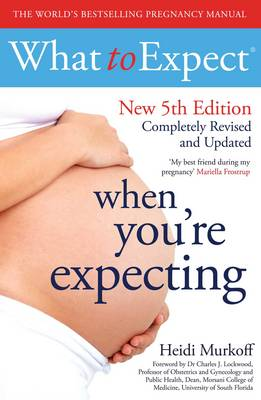 Picture of What to Expect When You're Expecting