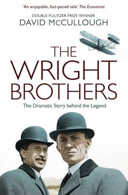 Picture of The Wright Brothers: The Dramatic Story-Behind-the-Story