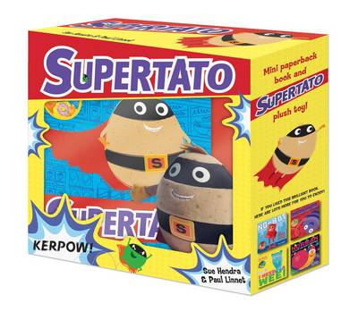 Picture of Supertato Book and Plush