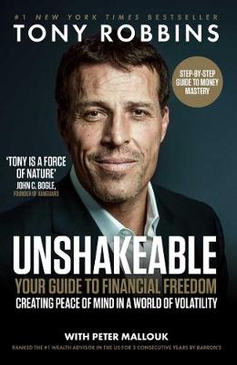 Picture of Unshakeable: Your Guide to Financial Freedom