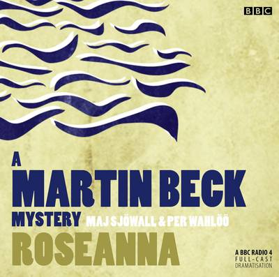 Picture of Martin Beck: Roseanna