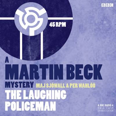 Picture of Martin Beck: The Laughing Policeman