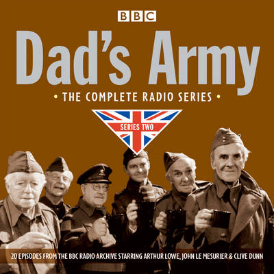 Picture of Dad's Army: Complete Radio Series Two