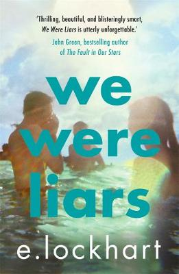 Picture of We Were Liars