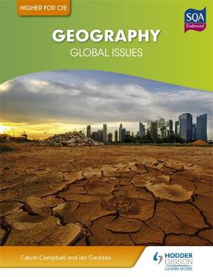 Picture of Higher Geography for CFE: Global Issues