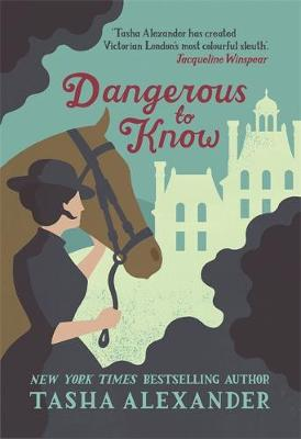 Picture of Dangerous to Know