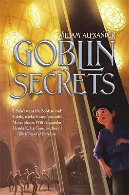 Picture of Goblin Secrets