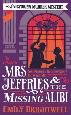 Picture of Mrs Jeffries and the Missing Alibi