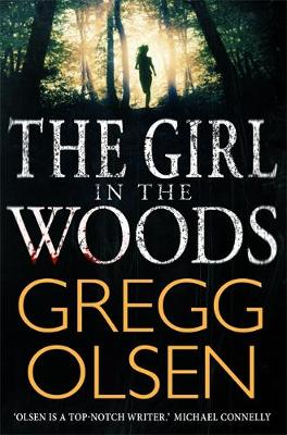 Picture of The Girl in the Woods
