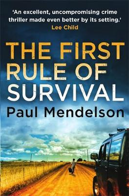 Picture of The First Rule Of Survival