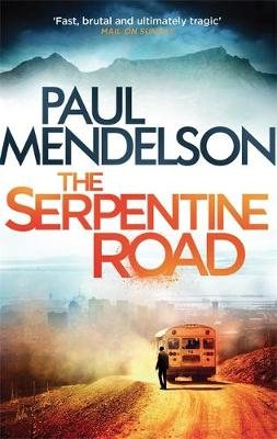 Picture of The Serpentine Road