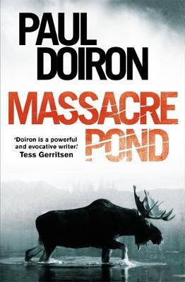 Picture of Massacre Pond