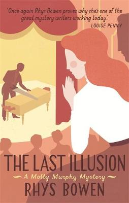 Picture of The Last Illusion
