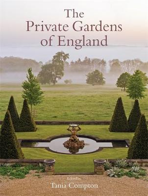 Picture of The Private Gardens of England
