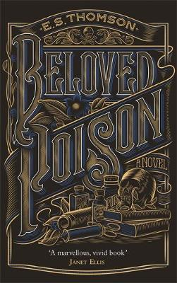 Picture of Beloved Poison: A Jem Flockhart Mystery