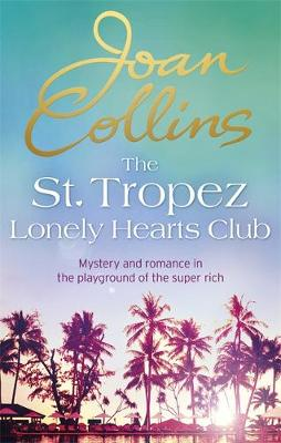 Picture of The St. Tropez Lonely Hearts Club: A Novel