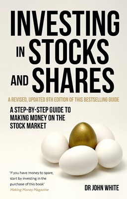 Picture of Investing in Stocks and Shares: A Step-by-Step Guide to Making Money on the Stock Market