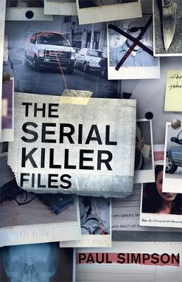 Picture of The Serial Killer Files