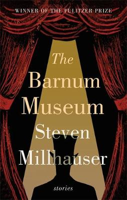 Picture of The Barnum Museum: Stories