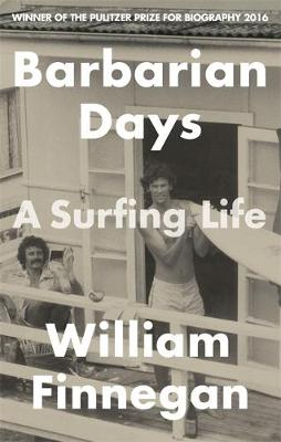 Picture of Barbarian Days: A Surfing Life