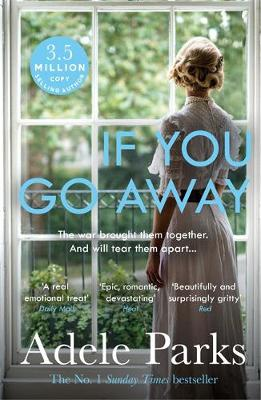 Picture of If You Go Away