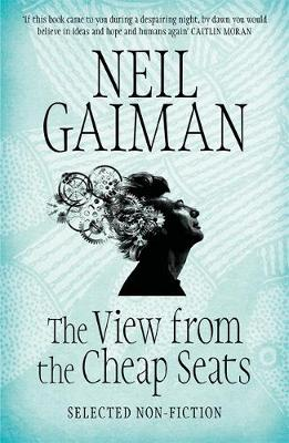 Picture of The View from the Cheap Seats: Selected Nonfiction