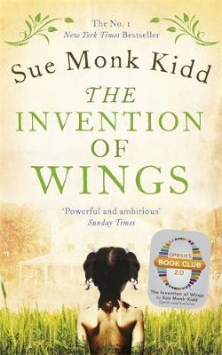 Picture of The Invention of Wings