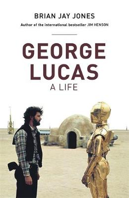 Picture of George Lucas
