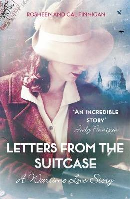 Picture of Letters From The Suitcase