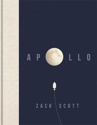 Picture of Apollo: The extraordinary visual history of the iconic space programme