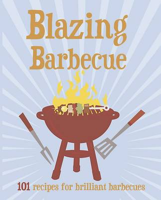 Picture of Blazing Barbecue