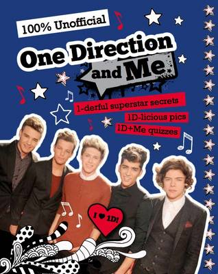 Picture of One Direction & Me Journal
