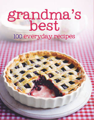 Picture of Grandma's Best