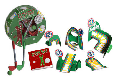 Picture of Desktop Crazy Golf