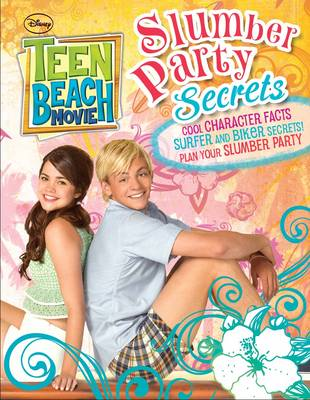 Picture of Disney Teen Beach Movie Book of Secrets