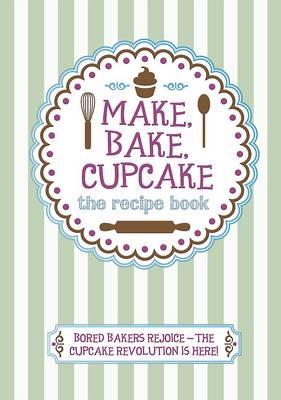 Picture of Make, Bake, Cupcake!
