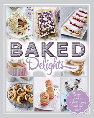 Picture of Baked Delights