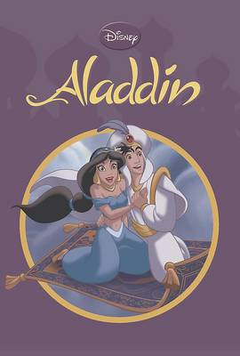 Picture of Disney Aladdin