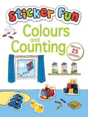 Picture of Counting and Colouring Fun