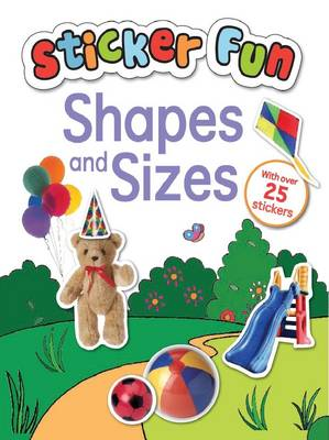 Picture of Shapes and Sizes Fun